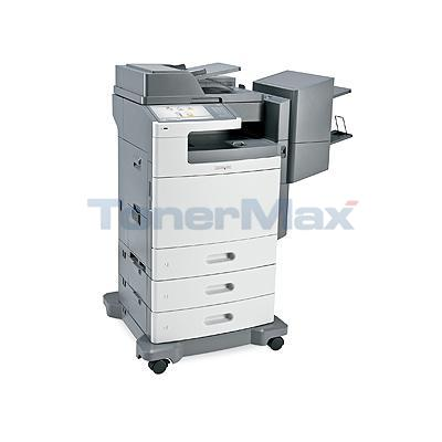Lexmark X792dtse
